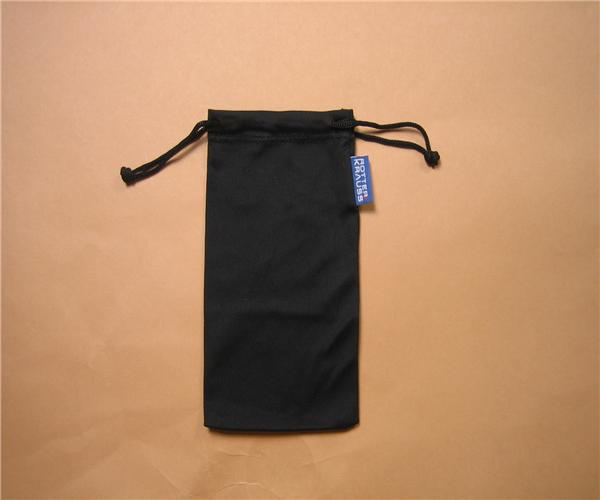 promotional Microfiber Drawstring Bag