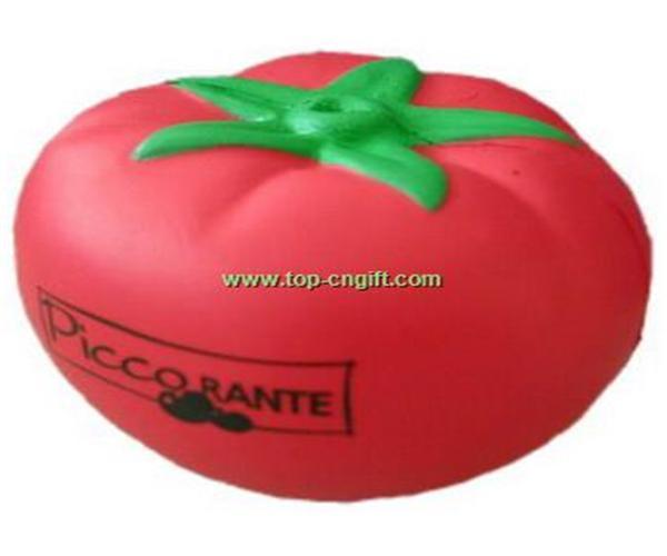 PU Tomato Stress ball