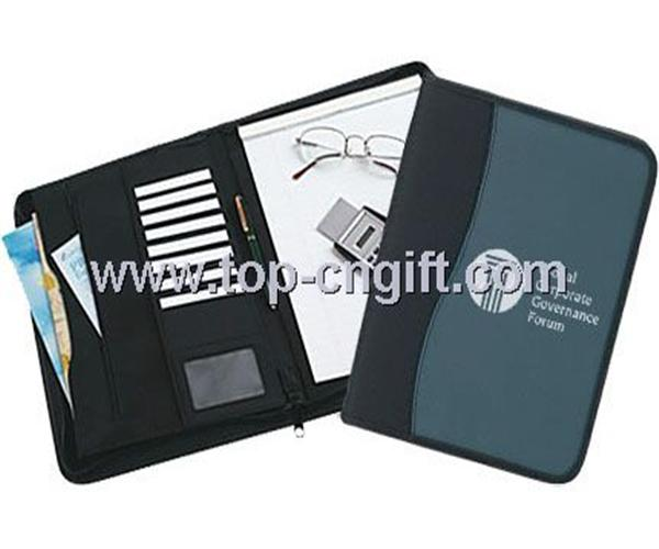 Washington Microfiber Portfolios