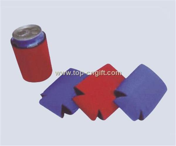 Promotional items with logo Can coozies promotional gifts