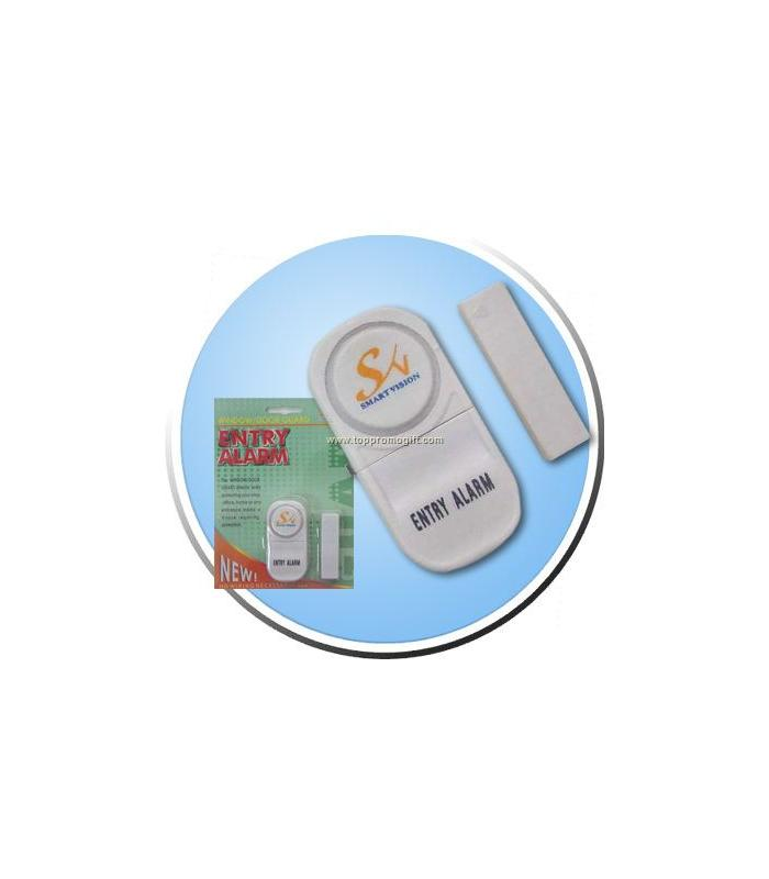 Entry Alarm (Magnetic Sensor)