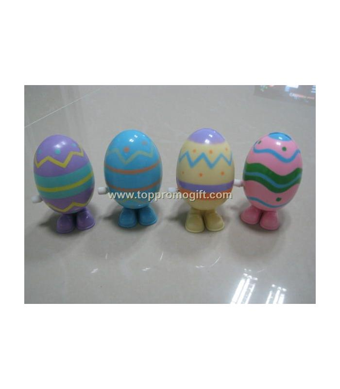 wind up eggs
