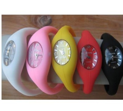 Cheap Silicone Watches
