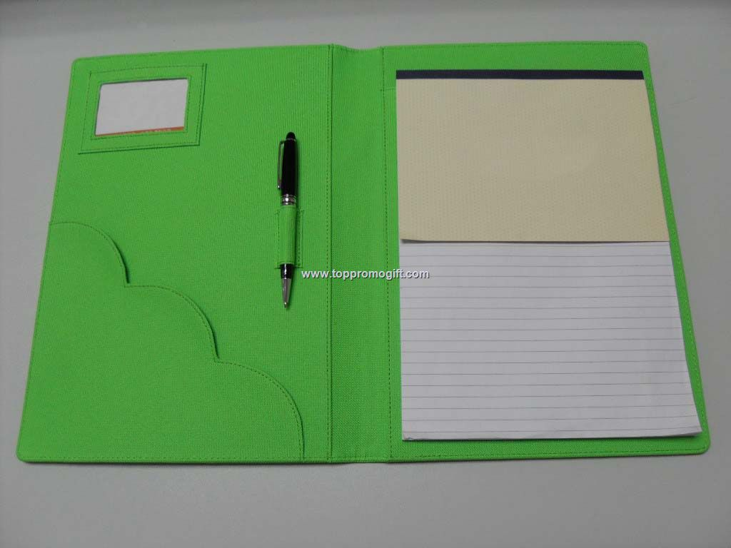 Nylon Folder