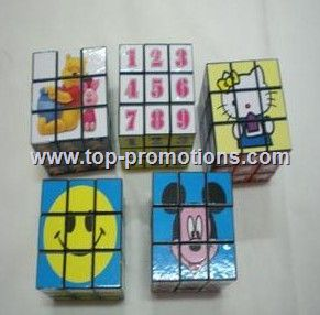 5.5cm Rubiks Cube