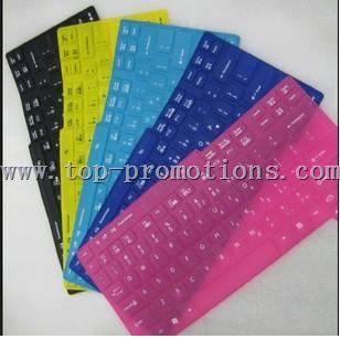 Laptop keyboard protective film
