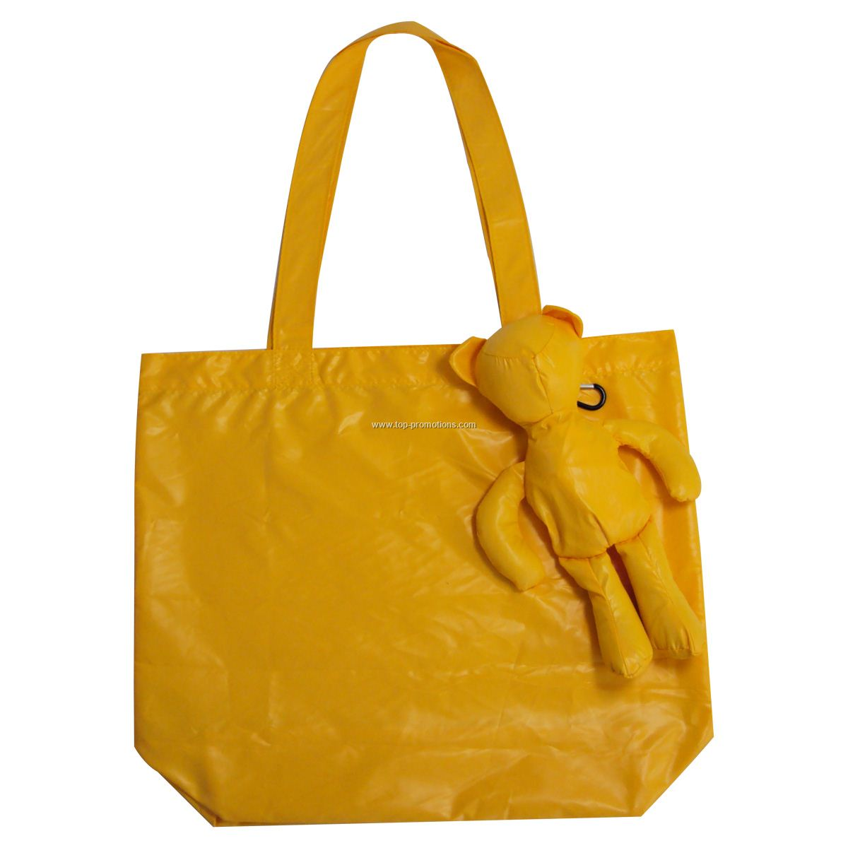 Bear Shopping bags