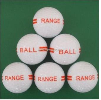 RANGE ball