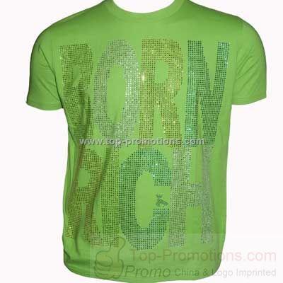 Money Born Rich T-shirt