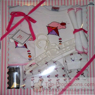 New Born Baby Gift Set
