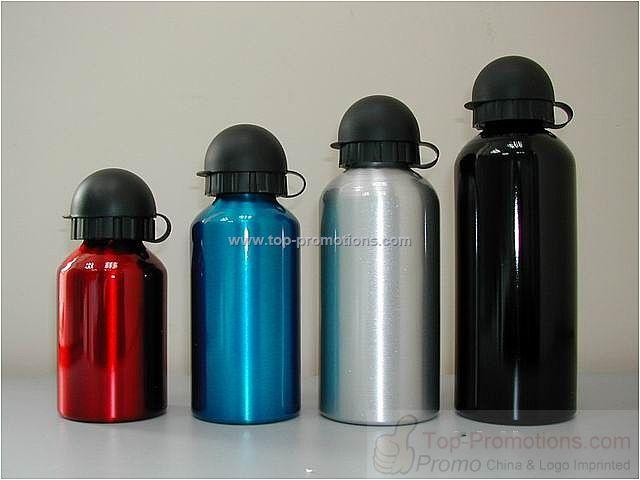 alum. sports bottle
