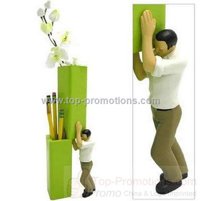 Decole Humania Pen Stand