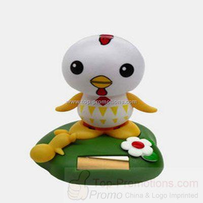 Chicken Solar toy