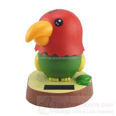 Parrot Solar toy