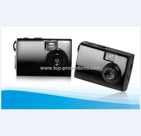 Mini DVR Camera PC Camera