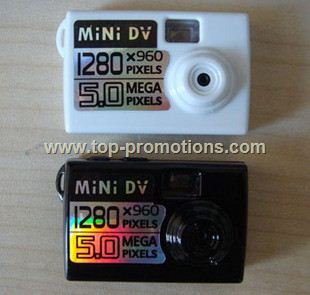 Digital Mini Camera