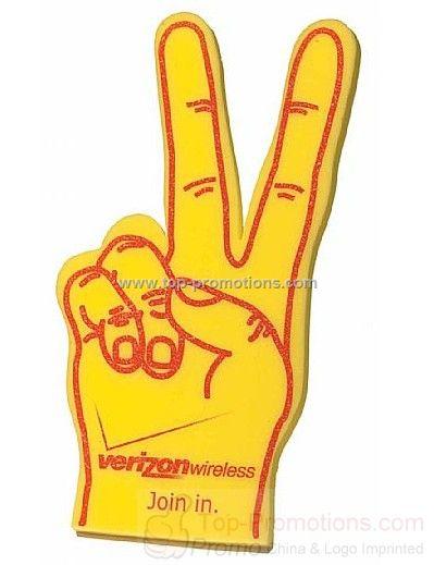 Victory Hand - 22