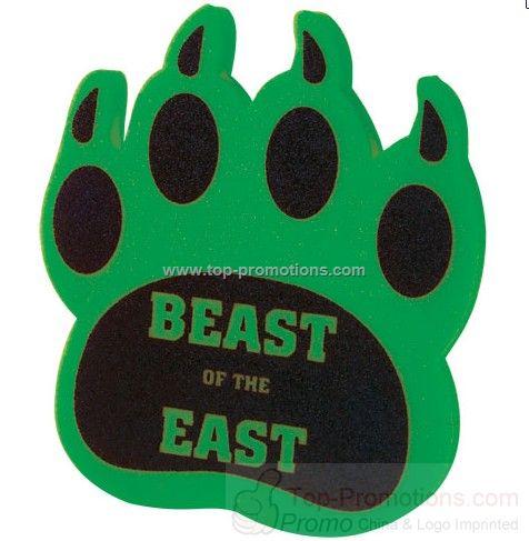 Foam 13 Cat Claw Fist Mitt