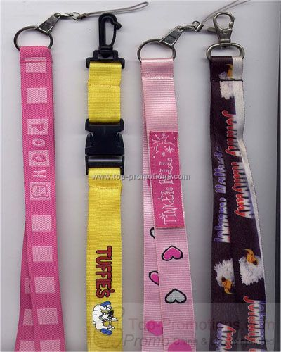 Disney Lanyards