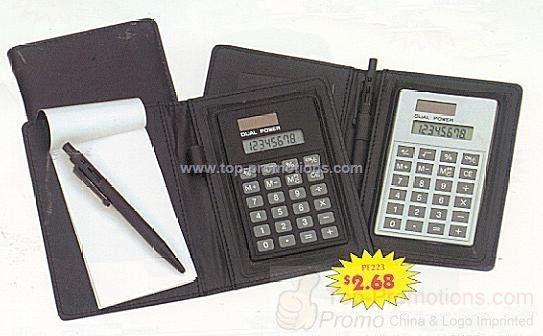 Mini portfolio calculator