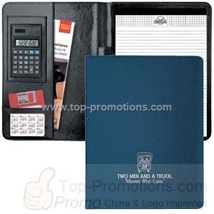 portfolio with calculator