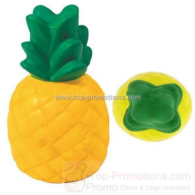 Pineapple Stress Reliever Toy