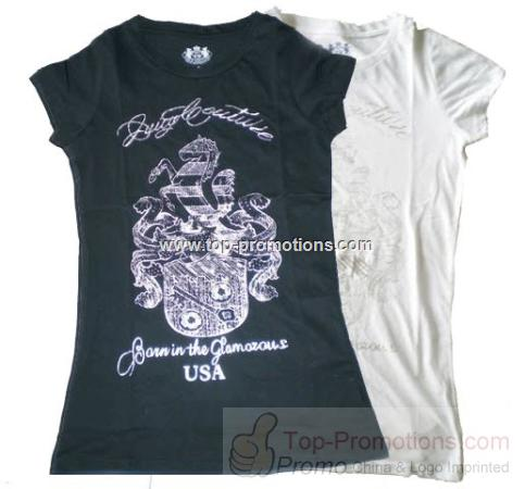 Juicy Couture Fashionable T-Shirt