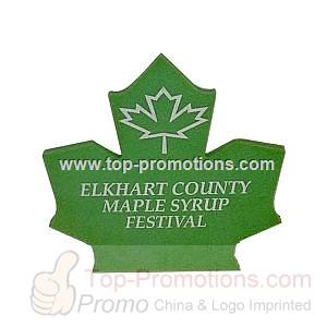 Maple Leaf - Foam hand waver cheering mitt