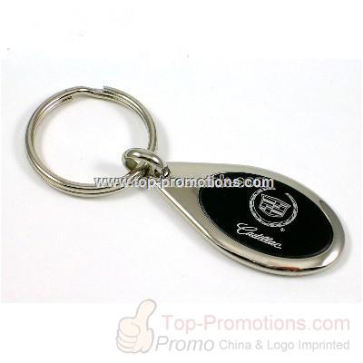 Cadillac Key Chain