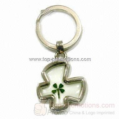 Four leaf Clover Key Holder