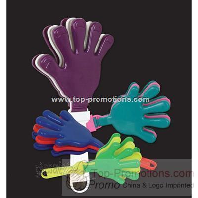 Medium Hand Clappers
