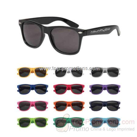 Sunglasses Made Of Recycled San Material
