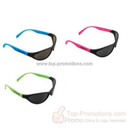 Custom Logo Sunglasses
