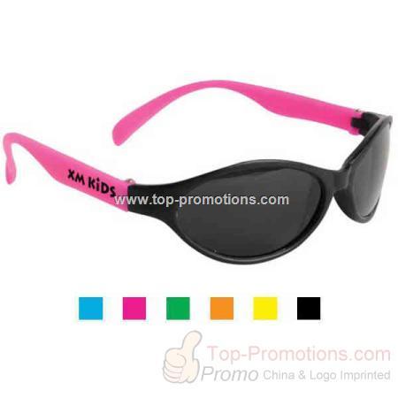 Wrap Designed Sunglasses For Kids