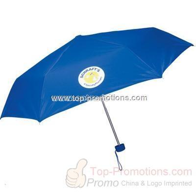 Mini Folding Promotional Umbrellas