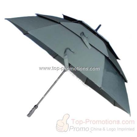 Three Layers Golf Umbrella