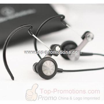 Metal Earphone(Headphone) in Bag