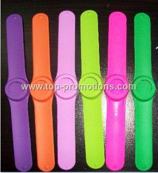 Slap Watch Bracelet