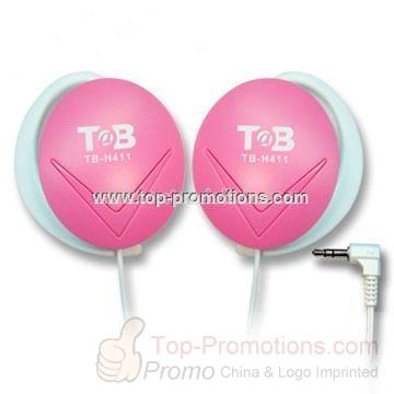 Ear-Hook MP3 Earphone