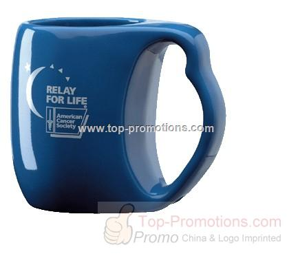 Designer Latte Ceramic Mug