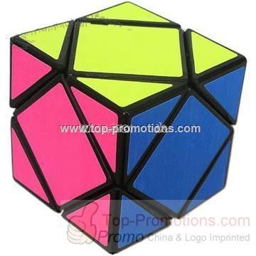 3D Puzzle Cube