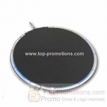 USB HUB Mouse Pad