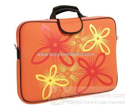 Neoprene Laptop Sleeve/Computer Bag