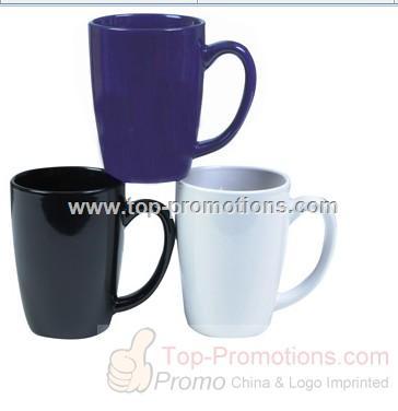 Stoneware Coffee Mug