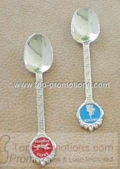 Domed Spoon