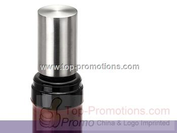 Stainless Steel Bottle Stop