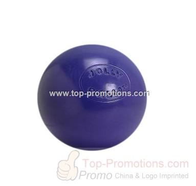 Jolly Pets Push N Play Puncture Proof Jolly Ball