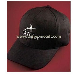 Cotton LogoWeld Cap