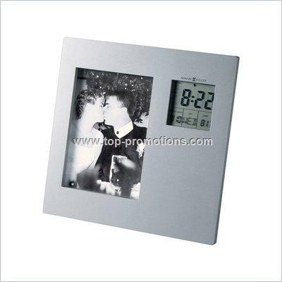 Howard Miller Portrait This Alarm Clock