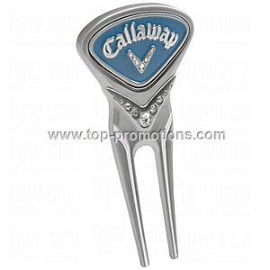 Callaway Golf Divot Tool/Ball Marker